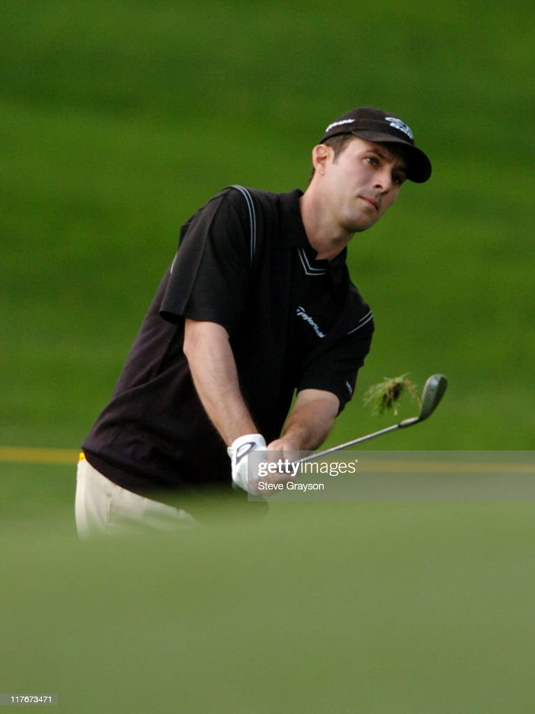 PGA Tour's 45th Bob Hope Chrysler Classic Pro Am - First Round