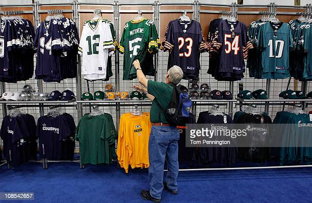 Nfl Experience Stock Photos and Pictures |