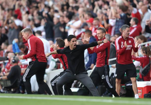 GBR: Best of Premier League - Match Week Six
