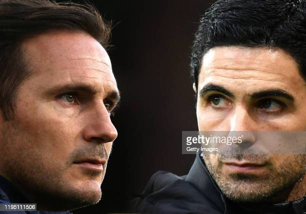COMPOSITE OF IMAGES Image numbers 11835882111196044327 GRADIENT ADDED In this composite image a comparison has been made between Frank Lampard...