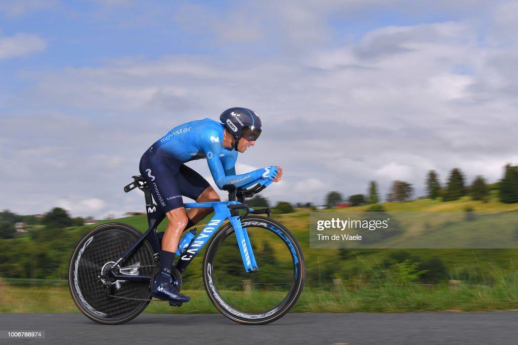Cycling: 105th Tour de France 2018 / Stage 20 : Fotografia de notícias
