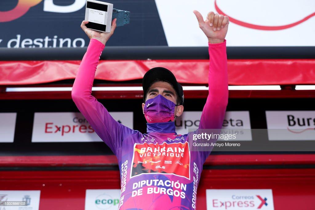 43rd Vuelta a Burgos 2021- Stage 5 : ニュース写真