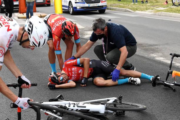 ITA: 104th Giro d'Italia 2021 - Stage 5