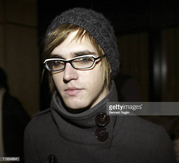 Mikey Way Stock Photos and Pictures | Getty Images