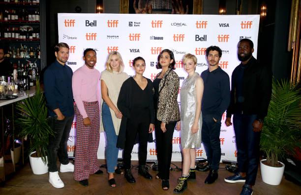 CAN: 2019 Toronto International Film Festival - TIFF Rising Stars Gala