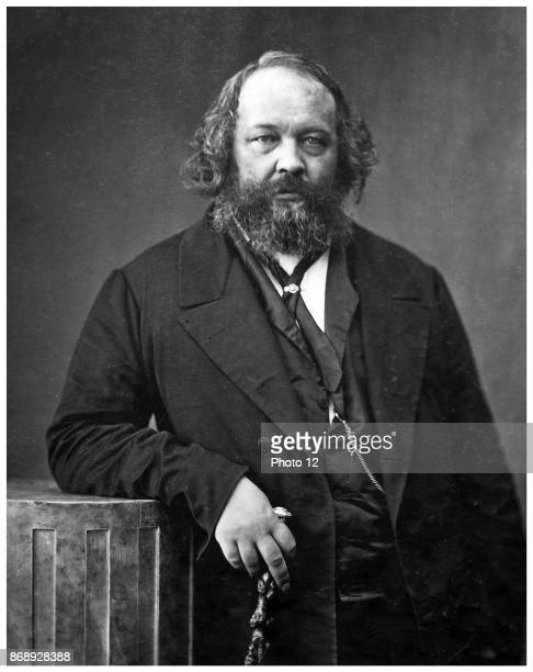 Mikhail Alexandrovich Bakunin Russian revolutionary anarchist, and founder of collectivist anarchism. He is considered among the most influential...