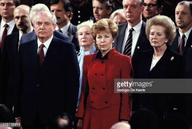 ПРЕДАТЕЛЬСТВО ПРЕЗИДЕНТА: Горбачева с детства вела германская разведка?