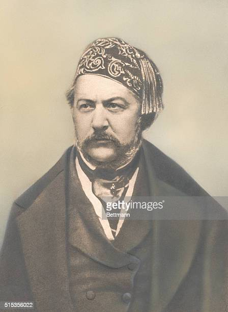 Mikhail Ivanovich Glinka the internatianally renound Russian composer also founded the Russian nationalist school