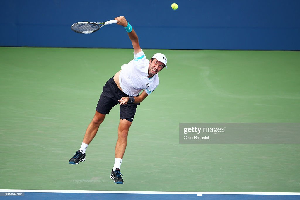 2015 U.S. Open - Day 5 : News Photo