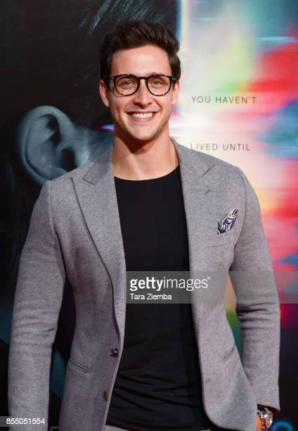 Mikhail Varshavski attends the premiere of Columbia Pictures' 'Flatliners' at The Theatre at Ace Hotel on September 27 2017 in Los Angeles California