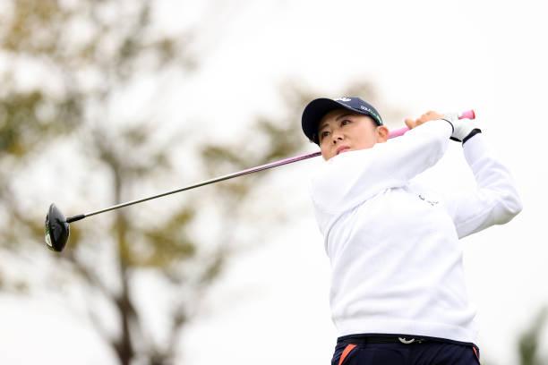 JPN: Miyagi TV Cup Dunlop Ladies Open - Round Two