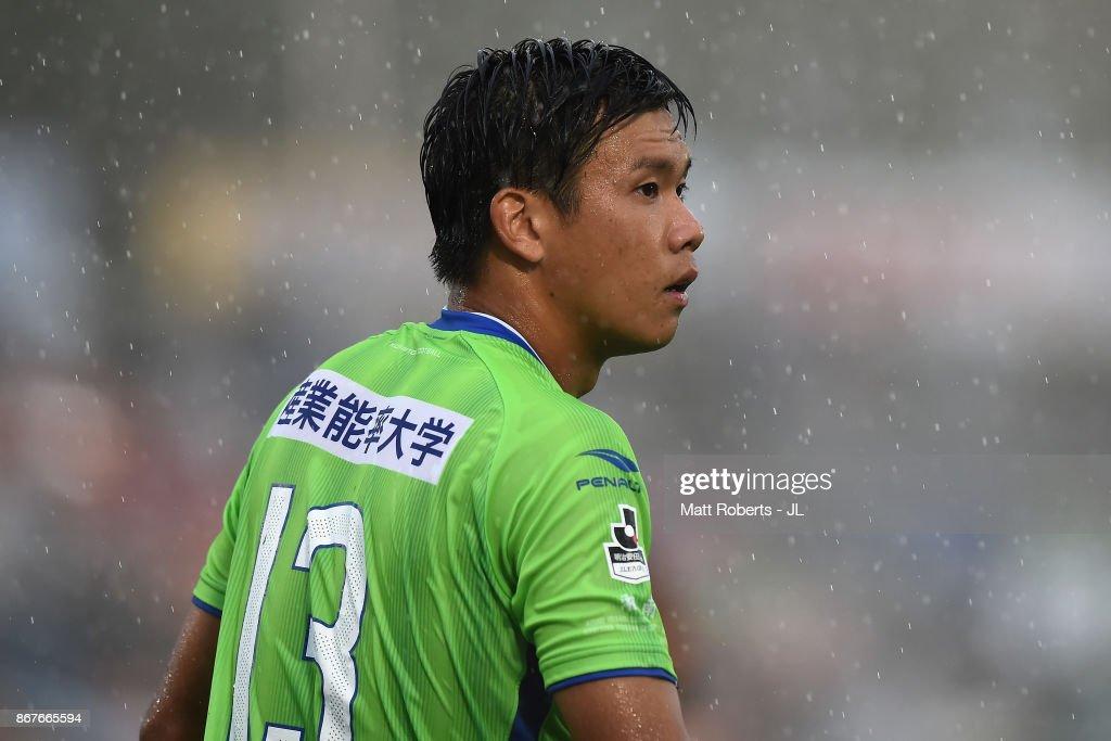 Shonan Bellmare v Fagiano Okayama - J.League J2 : ニュース写真