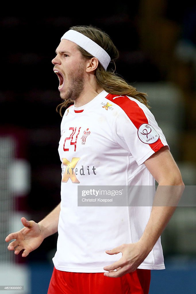 Mikkel Hansen