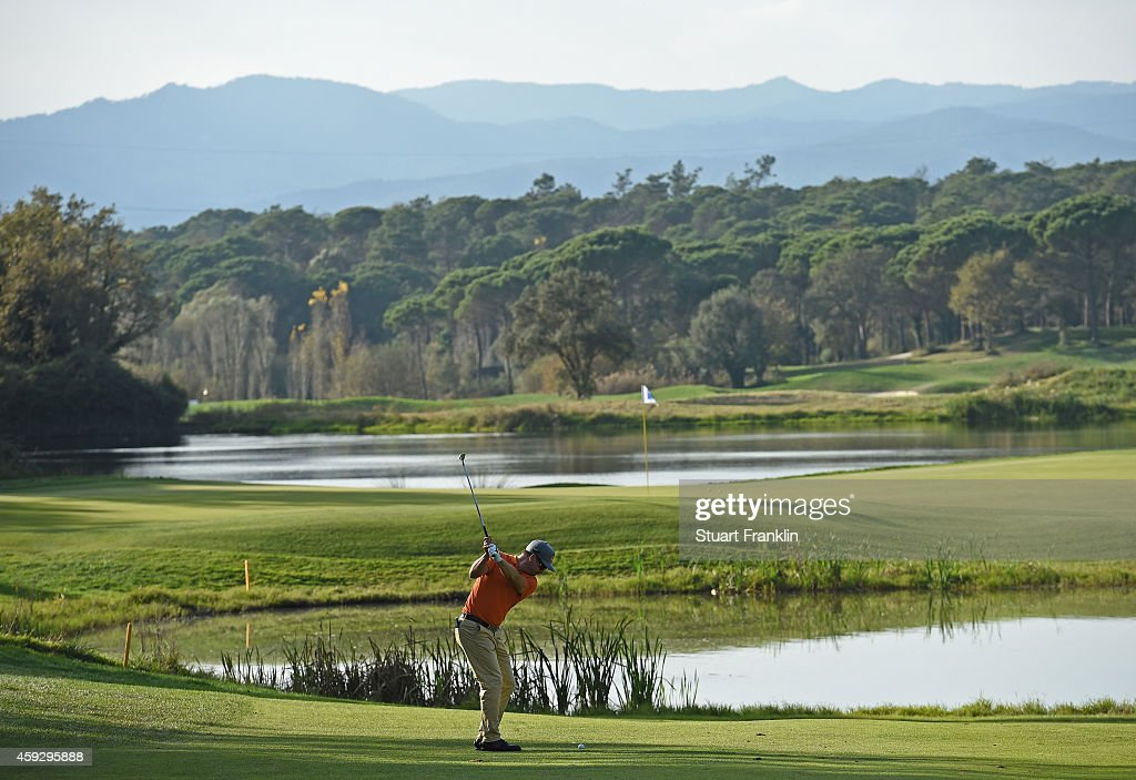 European Tour Qualifying School Final Stage - Day Six : News Photo