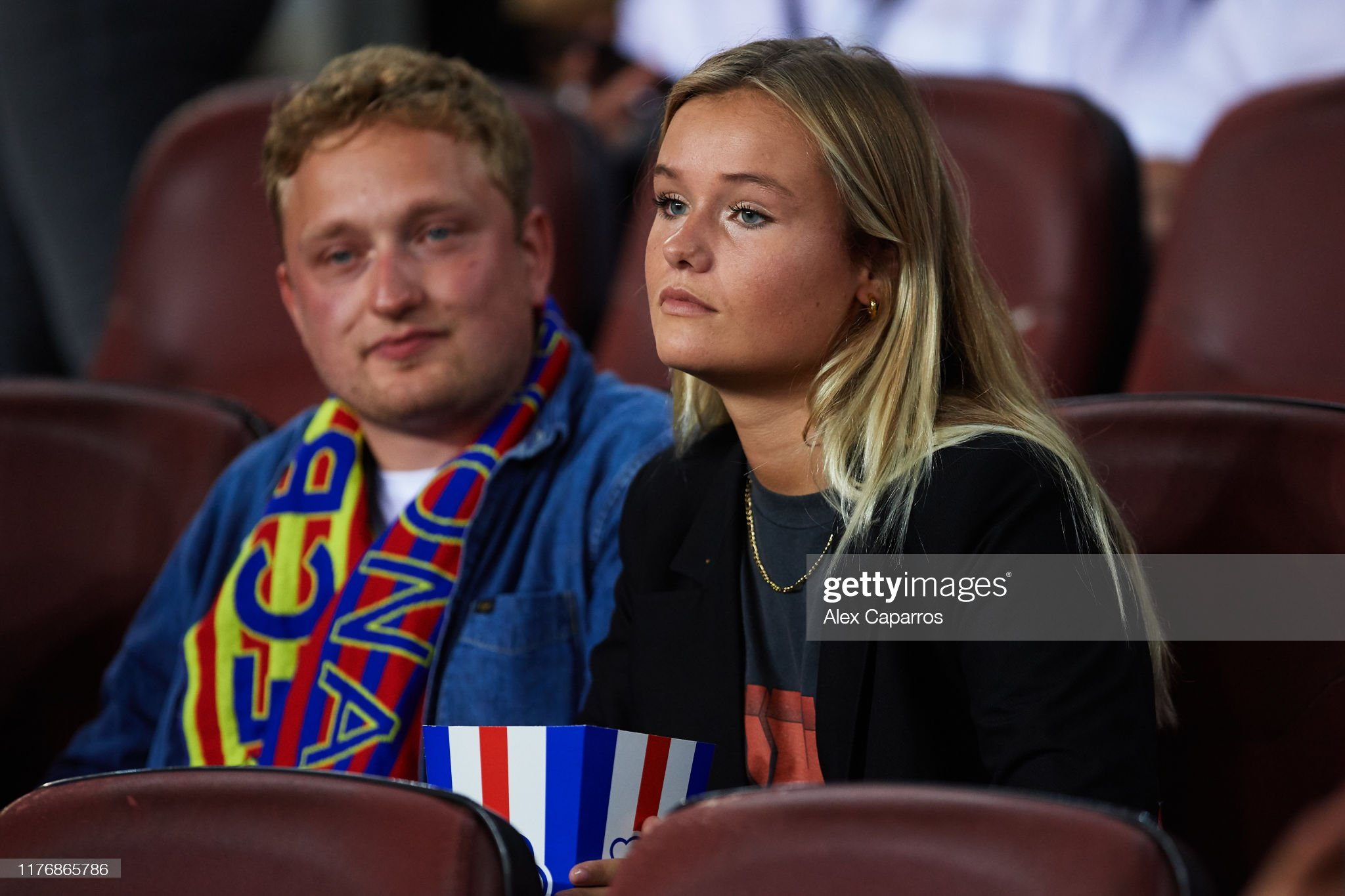 صور مباراة : برشلونة - فياريال 2-1 ( 24-09-2019 )  Mikky-kiemeney-girlfriend-of-frenkie-de-jong-of-fc-barcelona-looks-on-picture-id1176865786?s=2048x2048