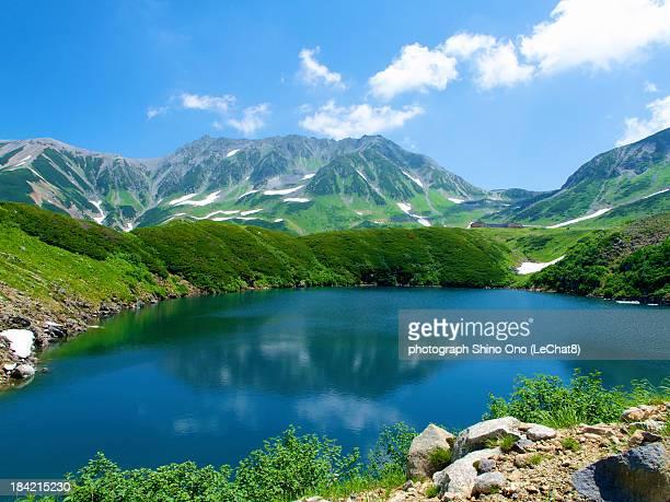 mikurigaike - 富山県 ストックフォトと画像