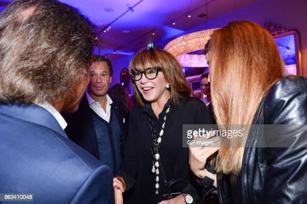 Mila Mulroney attends the opening celebration of RH Restoration Hardware The Unveiling Of RH Toronto The Gallery At Yorkdale Shopping Center on...