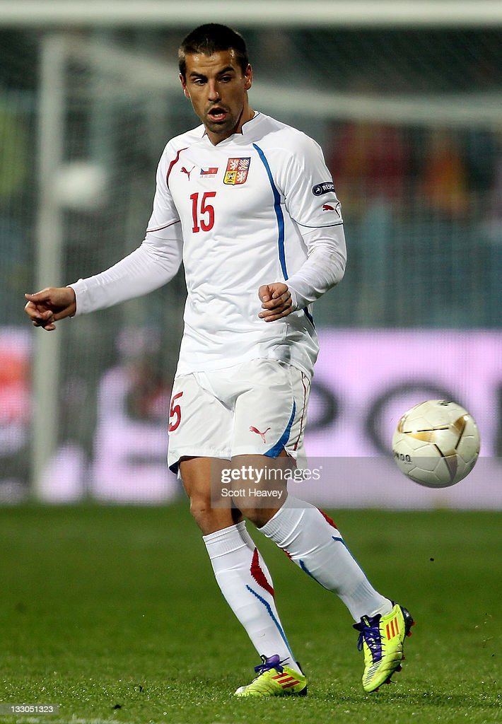 Montenegro v Czech Republic - EURO 2012 Qualifier: Play Off Second Leg