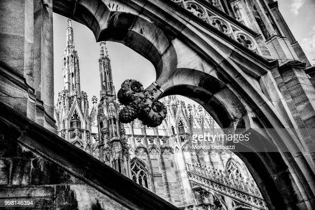 Milan Cathedral architecture
