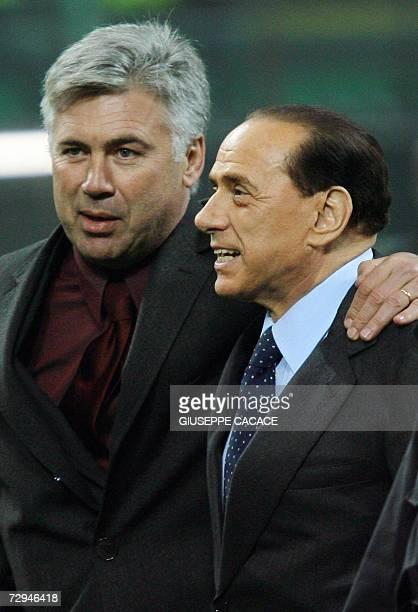 A.C. Milan Foto e immagini stock | Getty Images