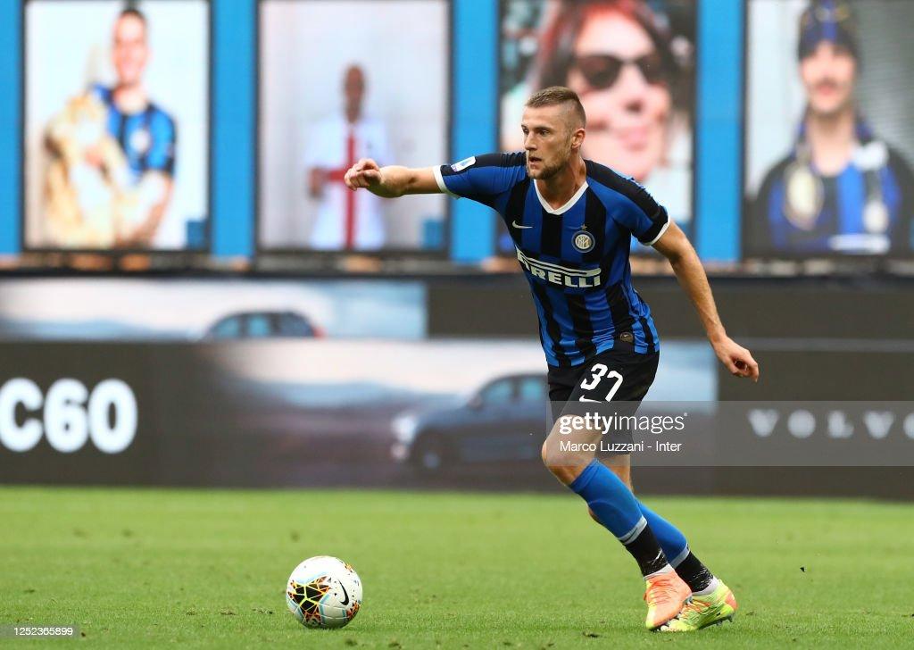 FC Internazionale v US Sassuolo - Serie A : News Photo