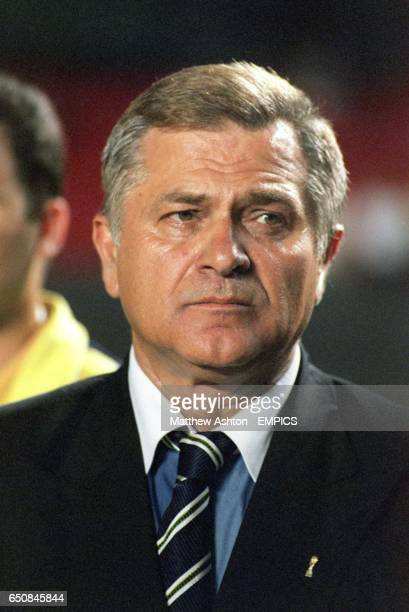 Milan Zivadinovic AlNassr manager / coach