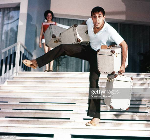 Milano Marittima Italy on September 10 1962 The singer Adriano Celentano Adriano Celentano is a singersongwriter dancer television host actor...