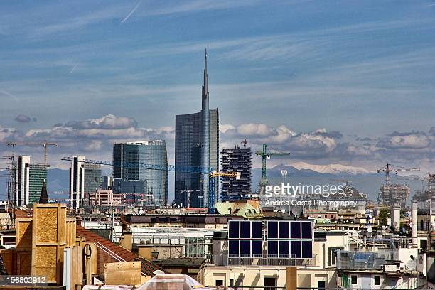 Milano - work in progress