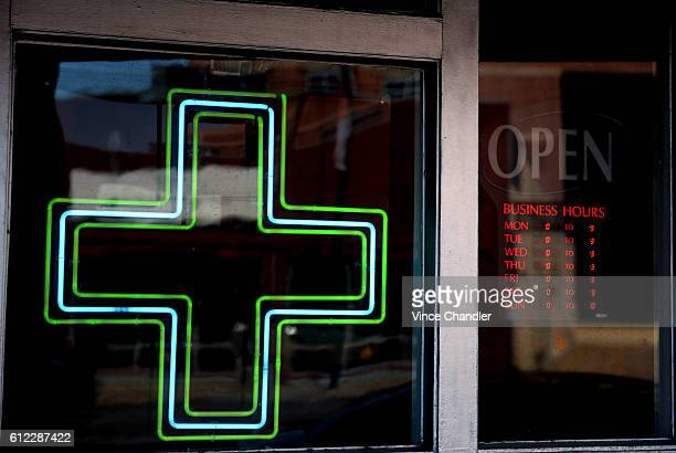 Mile High Green Cross is a recreational and medical marijuana dispensary serving the greater Denver area Located at 852 Broadway south of downtown...