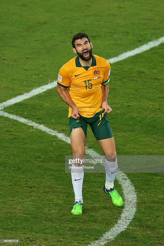Korea Republic v Australia - 2015 Asian Cup: Final