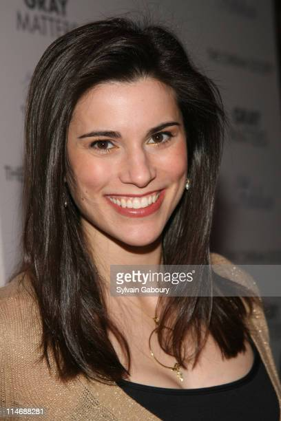 Milena Govich Stock Photos And Pictures Getty Images