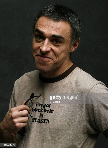 Miles Dougal during 2007 Slamdance Film Festival Homo Erectus Portraits at Delta Sky Lodge in Park City Utah United States