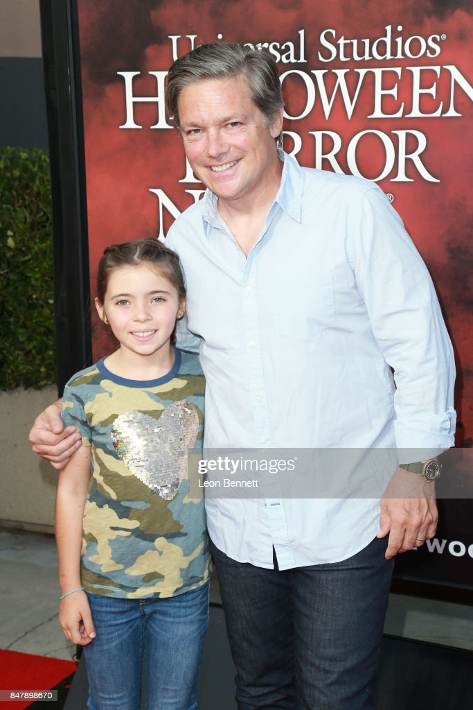 Universal Studios Halloween Horror Nights Opening Night - Arrivals