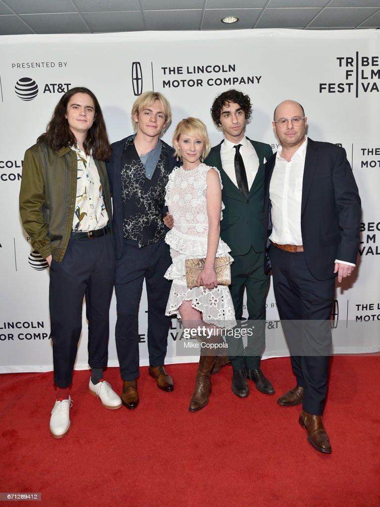 """My Friend Dahmer"" Premiere - 2017 Tribeca Film Festival"