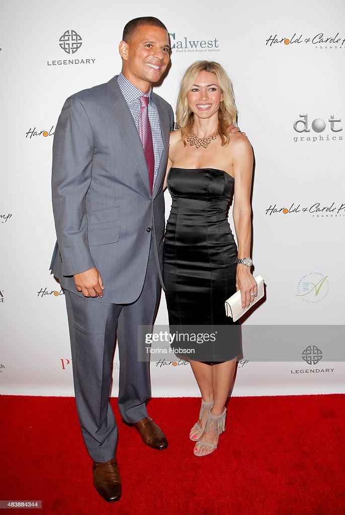 15th Annual Harold And Carole Pump Foundation Gala