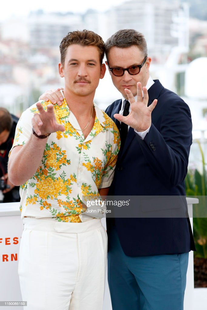 """FRA: """"Too Old To Die Young"""" Photocall - The 72nd Annual Cannes Film Festival"""