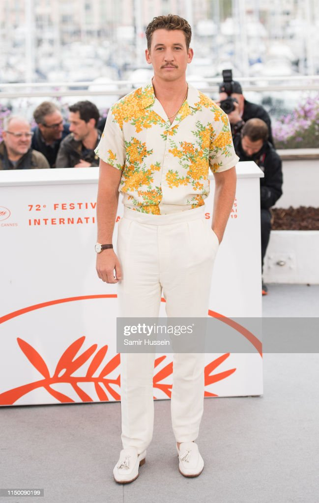 """""""Too Old To Die Young"""" Photocall - The 72nd Annual Cannes Film Festival : News Photo"""