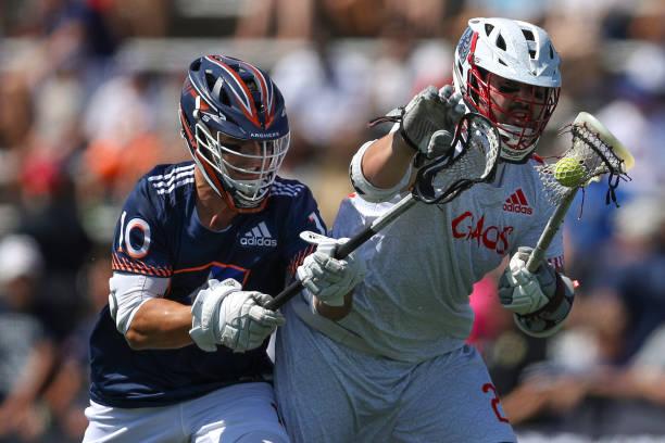 MD: Premier Lacrosse League - Baltimore - Day 2