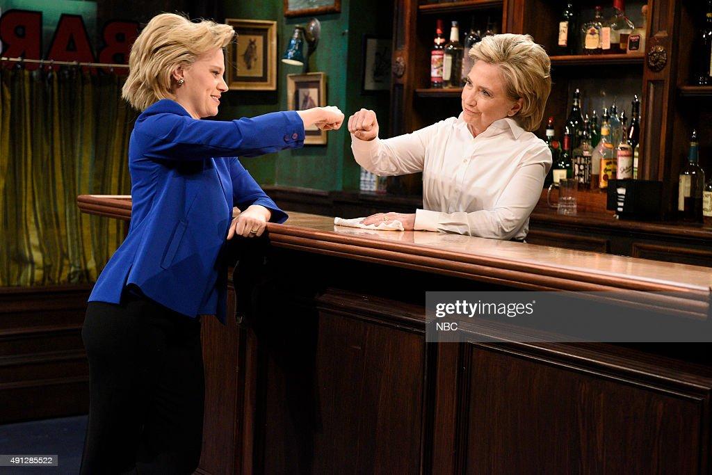 UNS: In Focus: Classic SNL Political Parodies