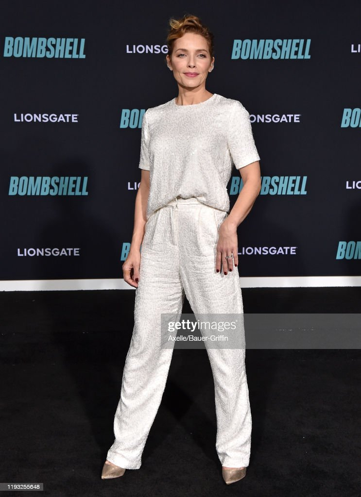 "Special Screening Of Liongate's ""Bombshell"" - Arrivals : News Photo"