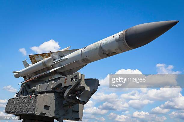 military air missile - cold war stock pictures, royalty-free photos & images