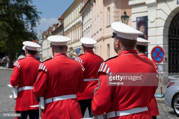 Military band of Prague Castle Guards
