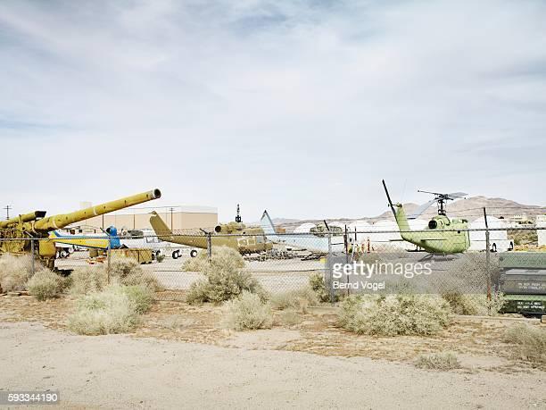 military base - base militare foto e immagini stock
