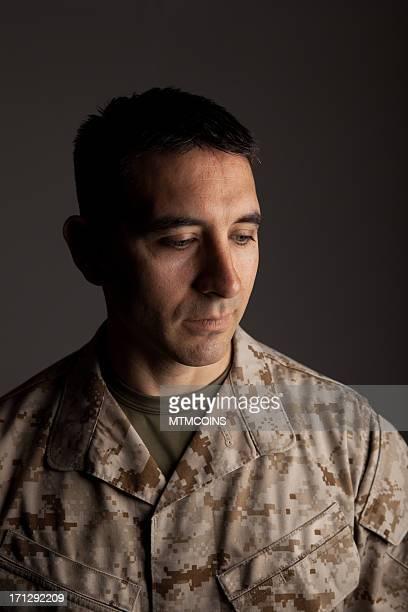 Military Depression
