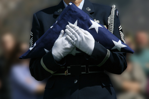 Military Funeral 157198377