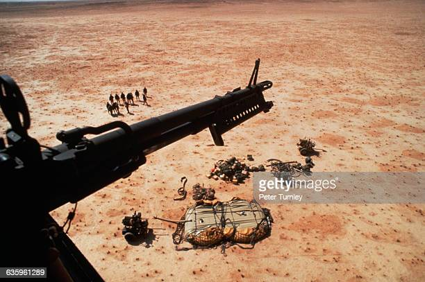 guns supplies ストックフォトと画像 getty images