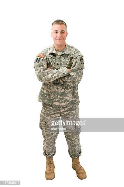ミリタリーの男性 - 軍服 ストックフォトと画像