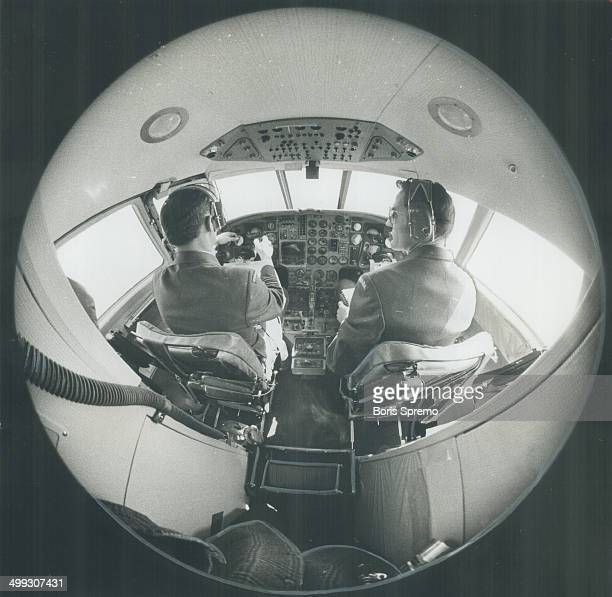 Military men will fly in style this year. Toronto to Niagara Falls in 6 minutes? That is the amount of air time Star photographer Boris Spremo spent...