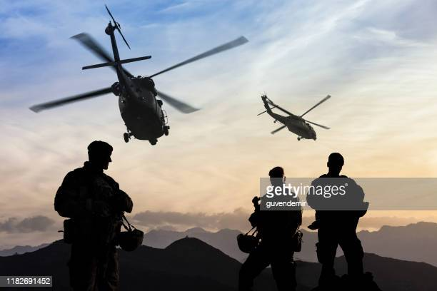 military mission - war stock pictures, royalty-free photos & images