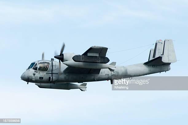 Elicottero Militare Doppia Elica : Aereo a doppia elica foto e immagini stock getty images